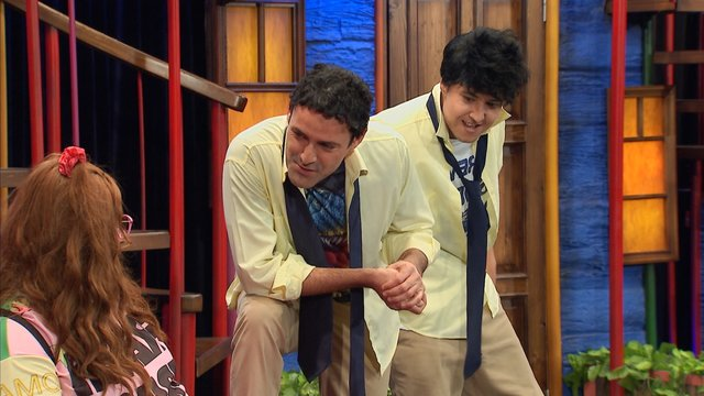 Güldür Güldür Show 278. Bölüm Fragmanı