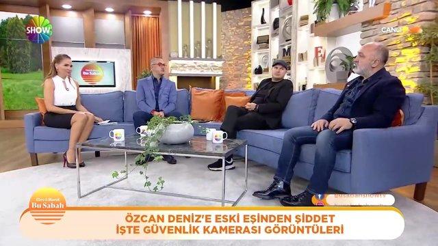 Özcan Deniz ve Feyza Aktan'ın görüntülerini suç uzmanı emekli polis yorumladı!