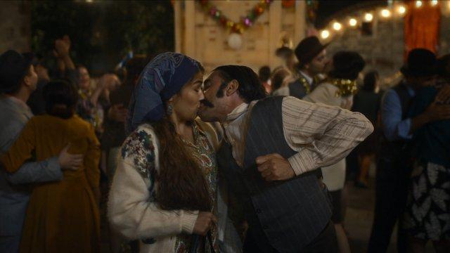Mucize Aşk TV'de ilk kez Cuma Show TV'de!