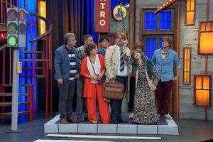 Güldür Güldür Show 279. Bölüm Fragmanı