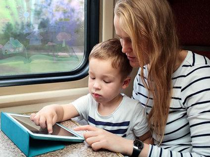 Çocuklarda TV ve tablet kullanımını nasıl kısıtlayabiliriz?