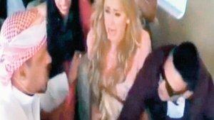 Paris Hilton'a yapılan eşek şakası