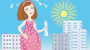 Hamilelikte kabızlık nedenleri ve tedavisi