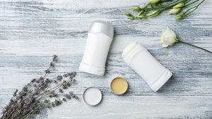Doğal deodorant nasıl yapılır?