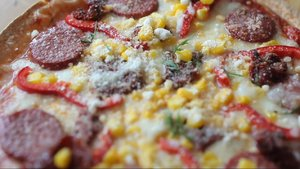 Hafif pizza tarifi