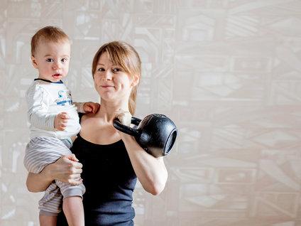 Annelik sonrası vücudunuzda neyi değiştirmek isterdiniz?