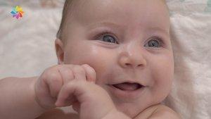 Bebek masajı nasıl yapılır?