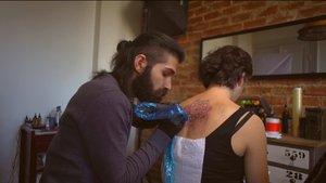 Dövme nasıl yapılır?