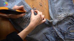 Evde kot eskitme nasıl yapılır?