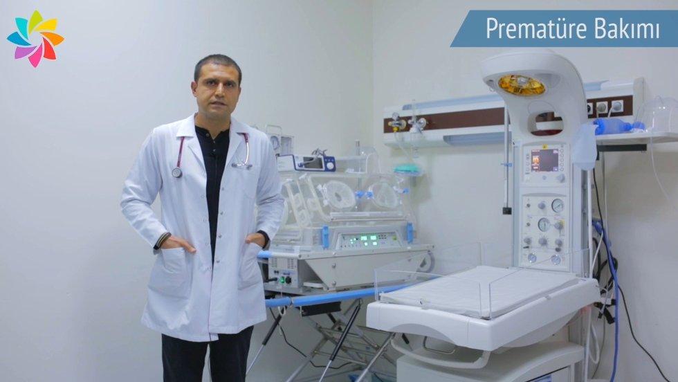 Prematüre bebeğin bakımı nasıl olmalı?