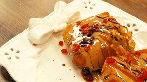 Kabak tatlısı nasıl yapılır?