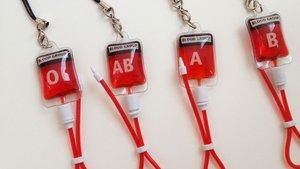 Hangi kan grubu hangi kan grubuna kan verebilir?