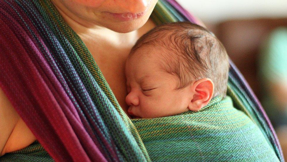 Bebek taşıma yöntemleri