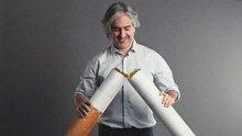 Sigarayı bıraktırma uzmanı Emre Üstünuçar canlı yayın konuğumuz